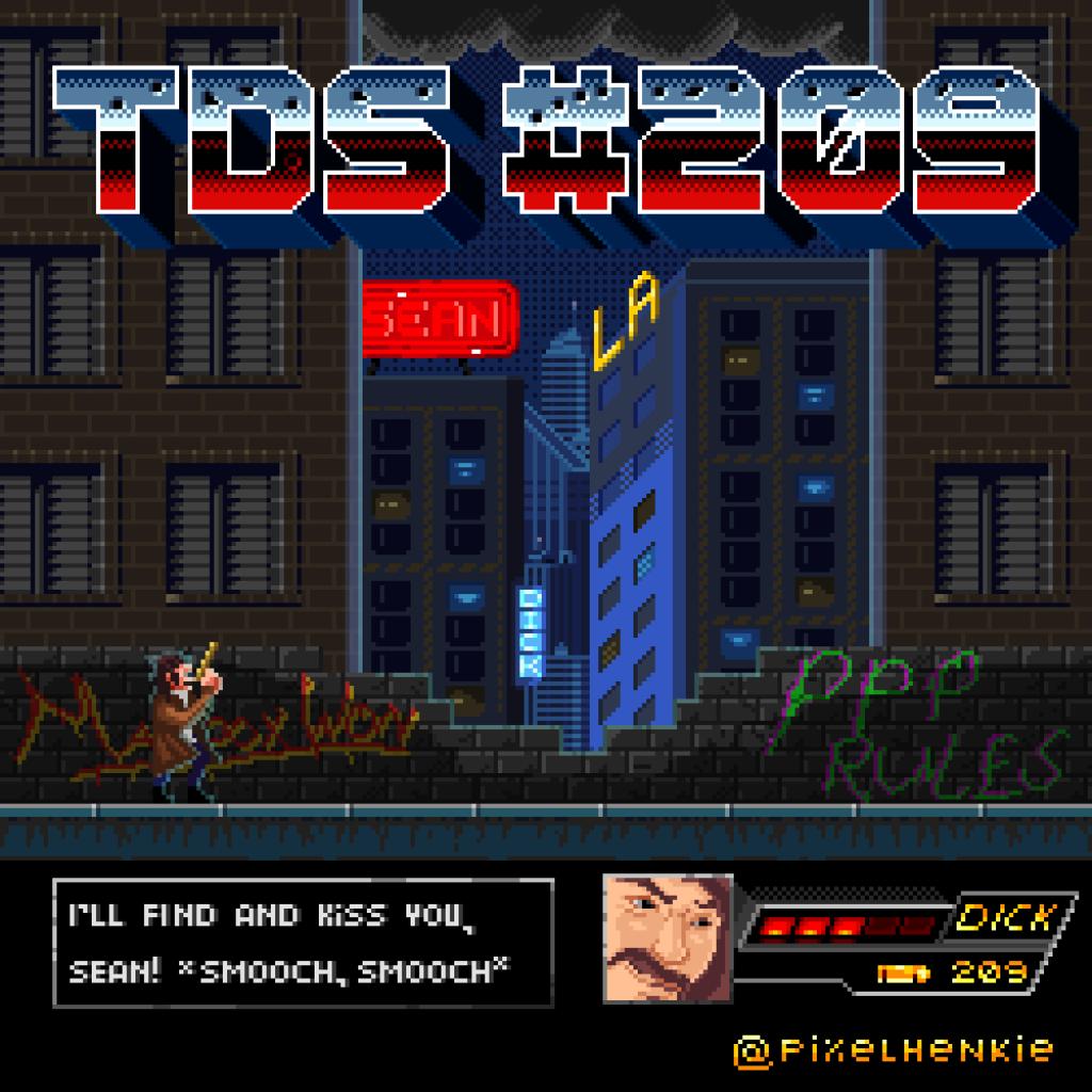 TDS Episode #209 Thumbnail